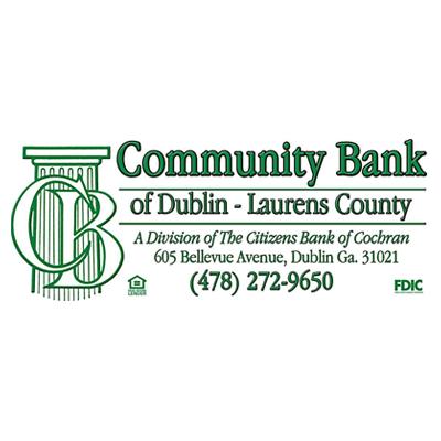 Community Bank Of Dublin - Laurens County