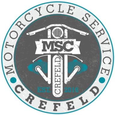 Motorcycle Service Crefeld