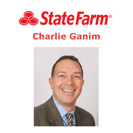 Charlie Ganim - State Farm Insurance Agent