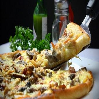 Alfredo Pizza & Italian Restaurant