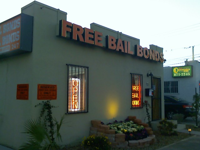Free Bail Bonds image 5