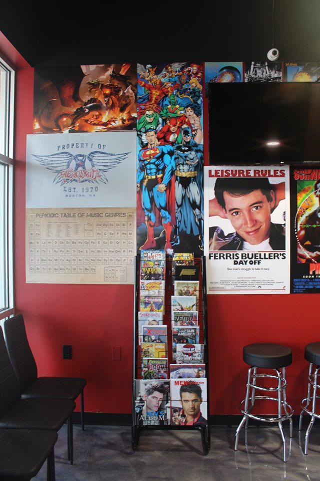 Redline Barbershop image 2