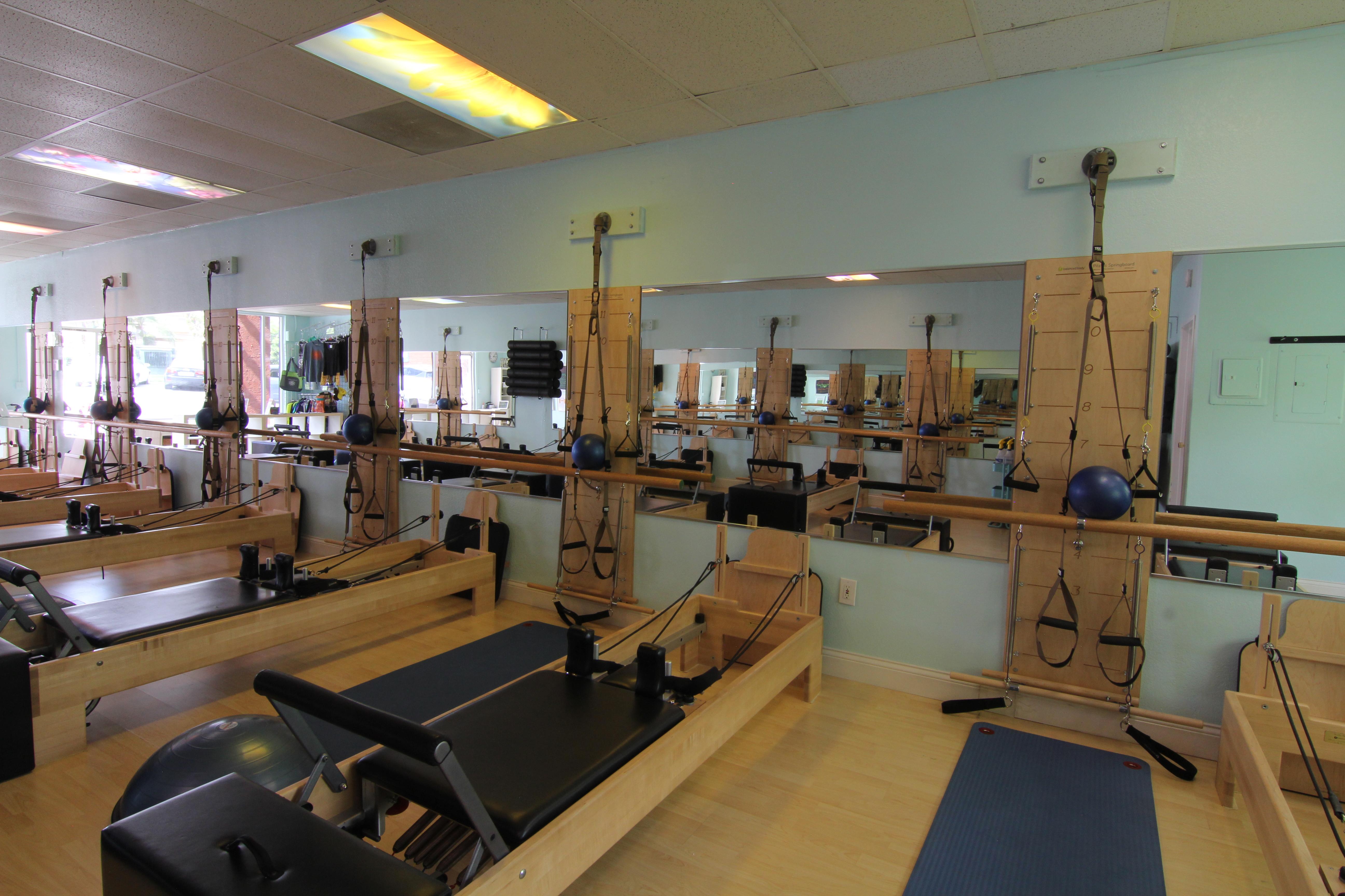Club Pilates 6690 Mission Gorge Road San Diego, CA Pilates - MapQuest