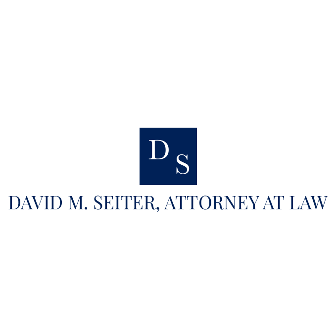 David M. Seiter, Attorney at Law