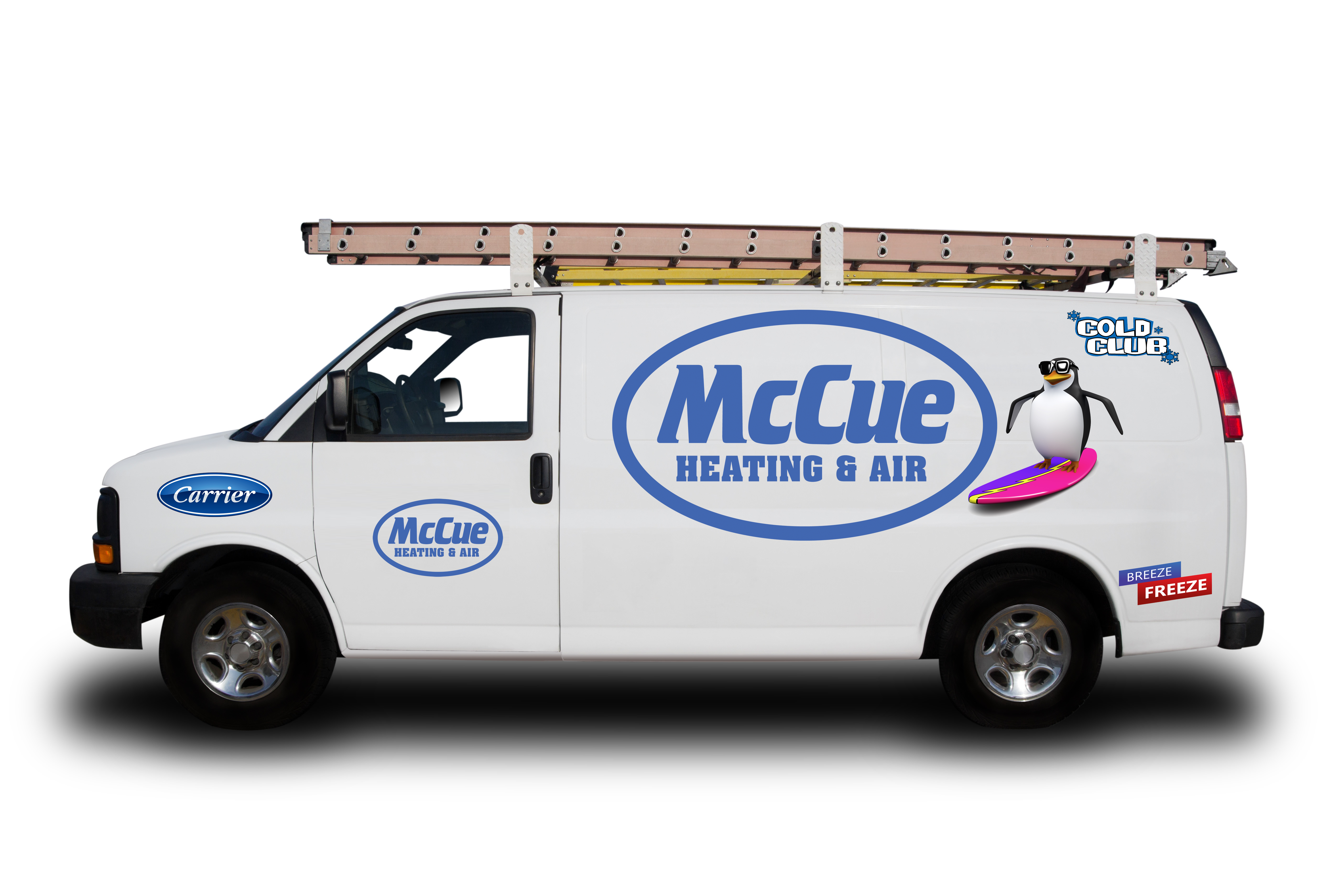 Home Services by McCue image 0