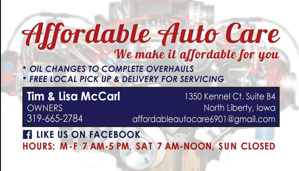 Affordable Auto Care image 1
