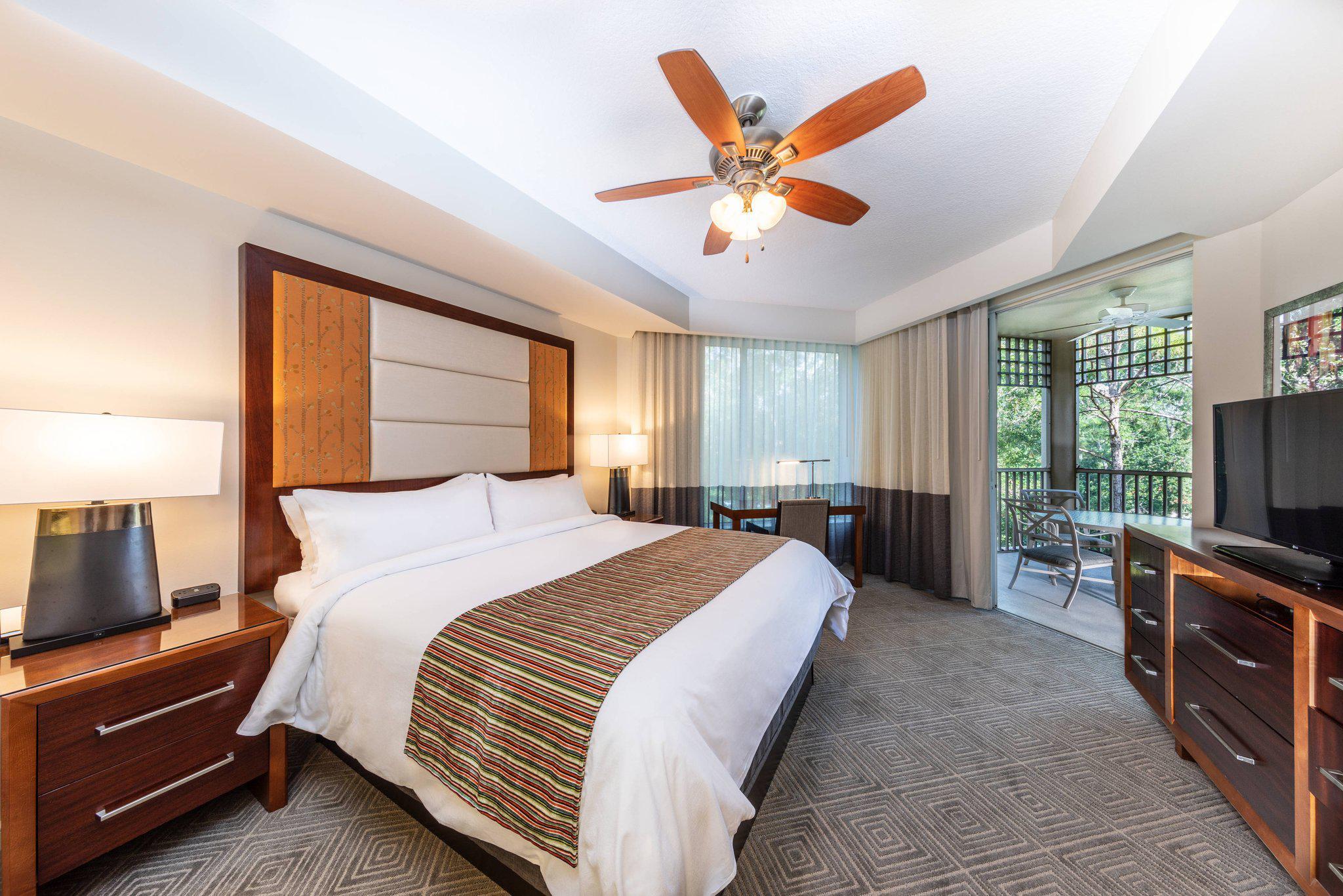 Marriott's Imperial Palms Villas
