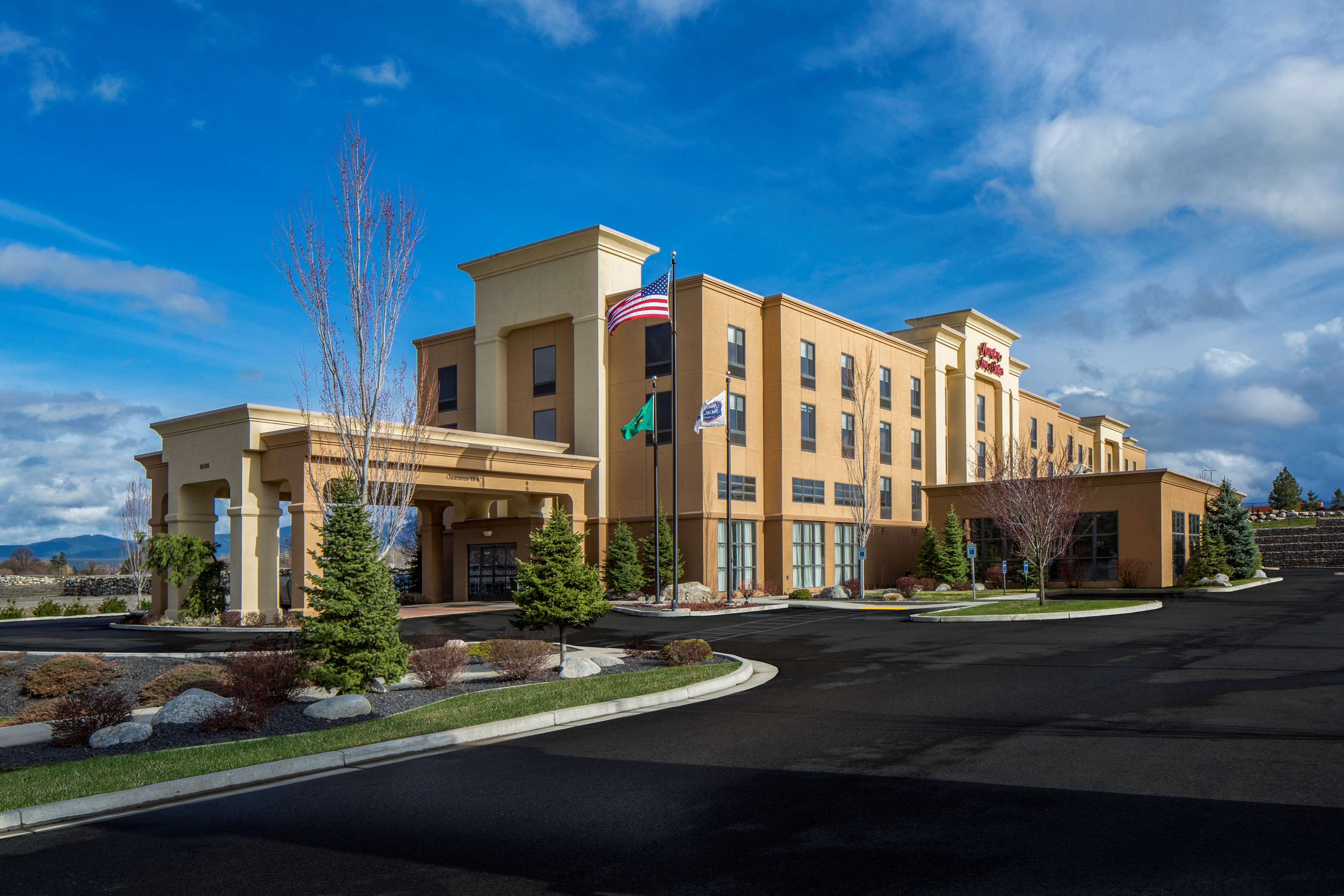 Hampton Inn & Suites Spokane Valley image 1