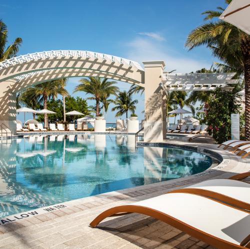 Playa Largo Resort & Spa Key Largo, FL - Key Largo, FL 33037 - (305)853-1001 | ShowMeLocal.com