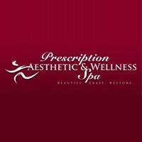 Prescription Aesthetic and Wellness Spa