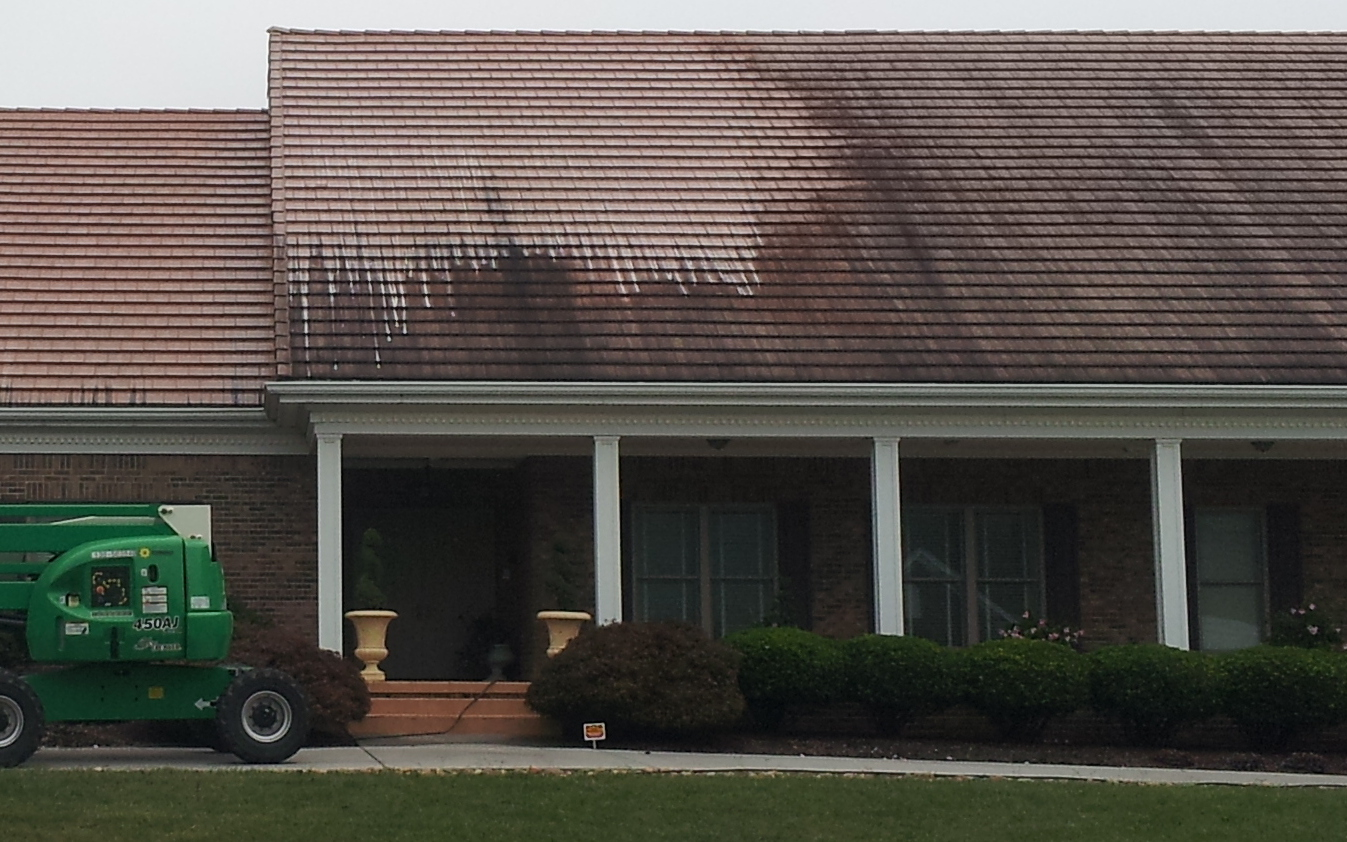A1 Pressure Washing - Maryville, TN image 3