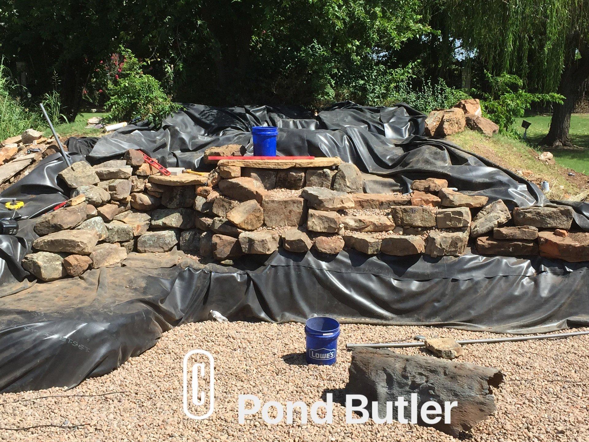 Pond Butler image 7