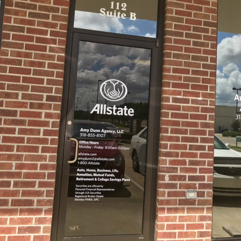 Allstate Insurance Agent: Amy Dunn image 2