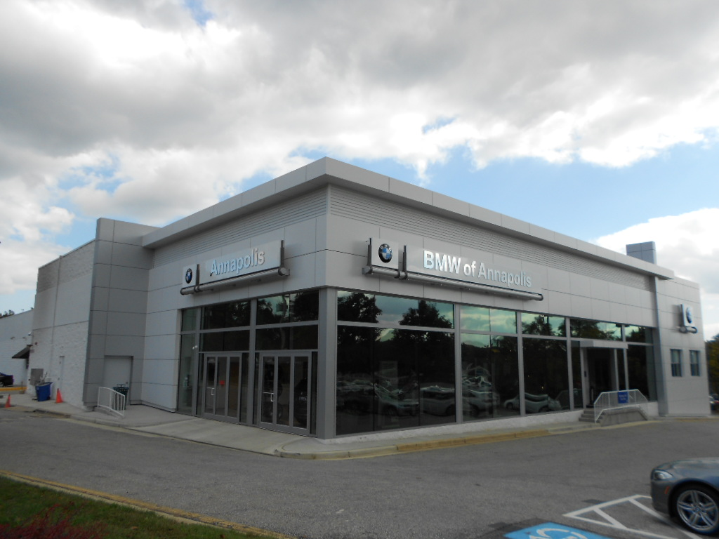 BMW of Annapolis