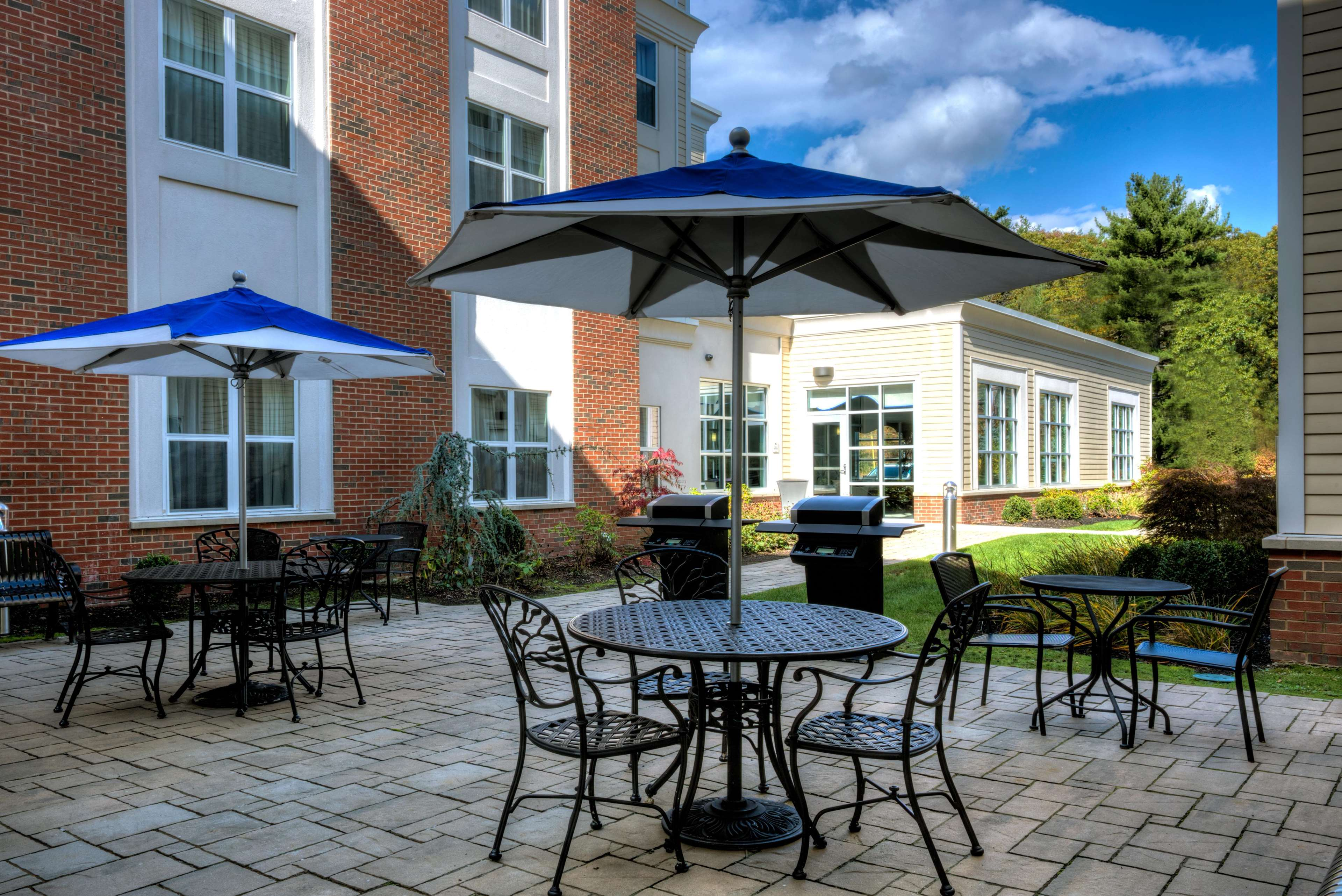Homewood Suites by Hilton Boston/Canton, MA image 1