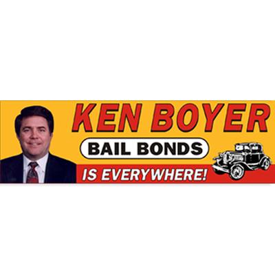 Ken Boyer Bail Bonds