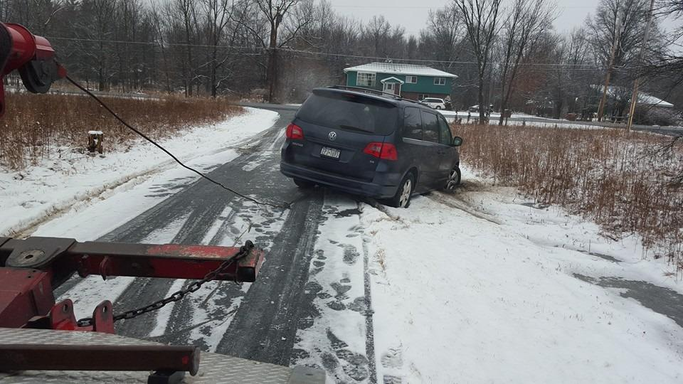 Complete Auto Recovery Services image 11