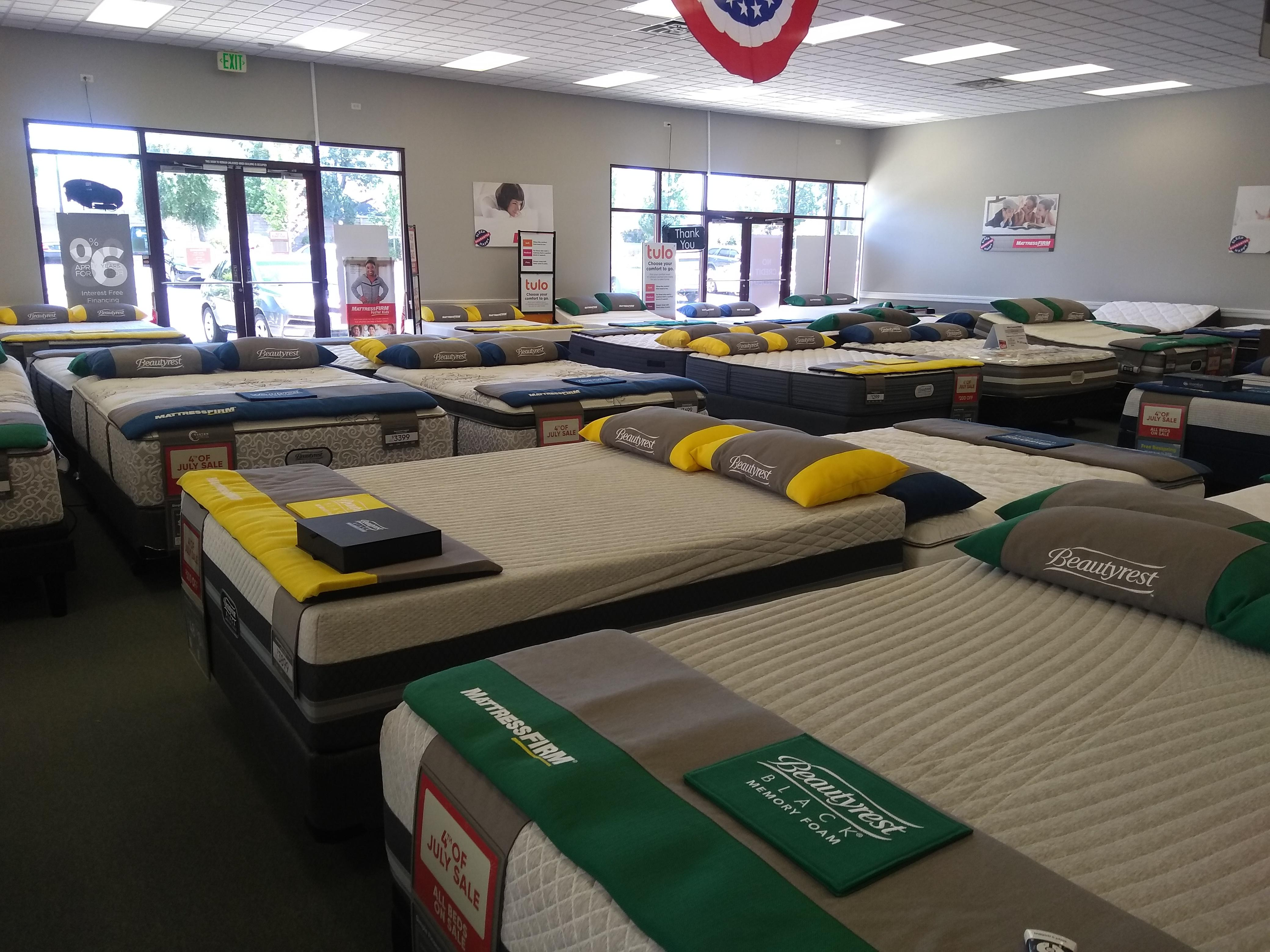 Mattress Firm Chico Forest Ave image 4