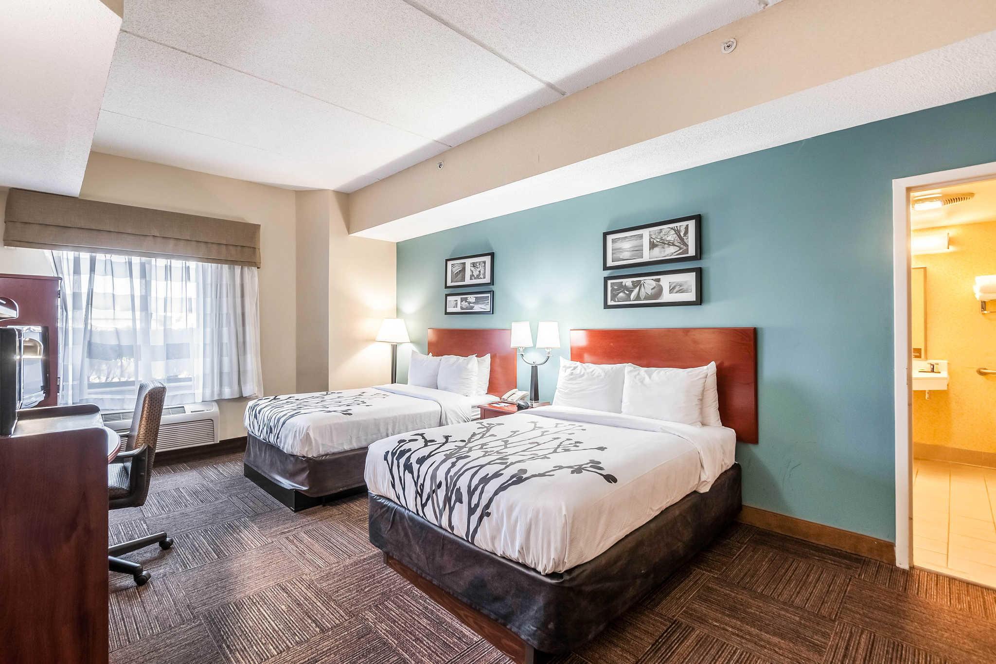 Sleep Inn & Suites Rehoboth Beach image 9