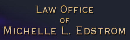 Law Office Of Michelle L Edstrom image 0