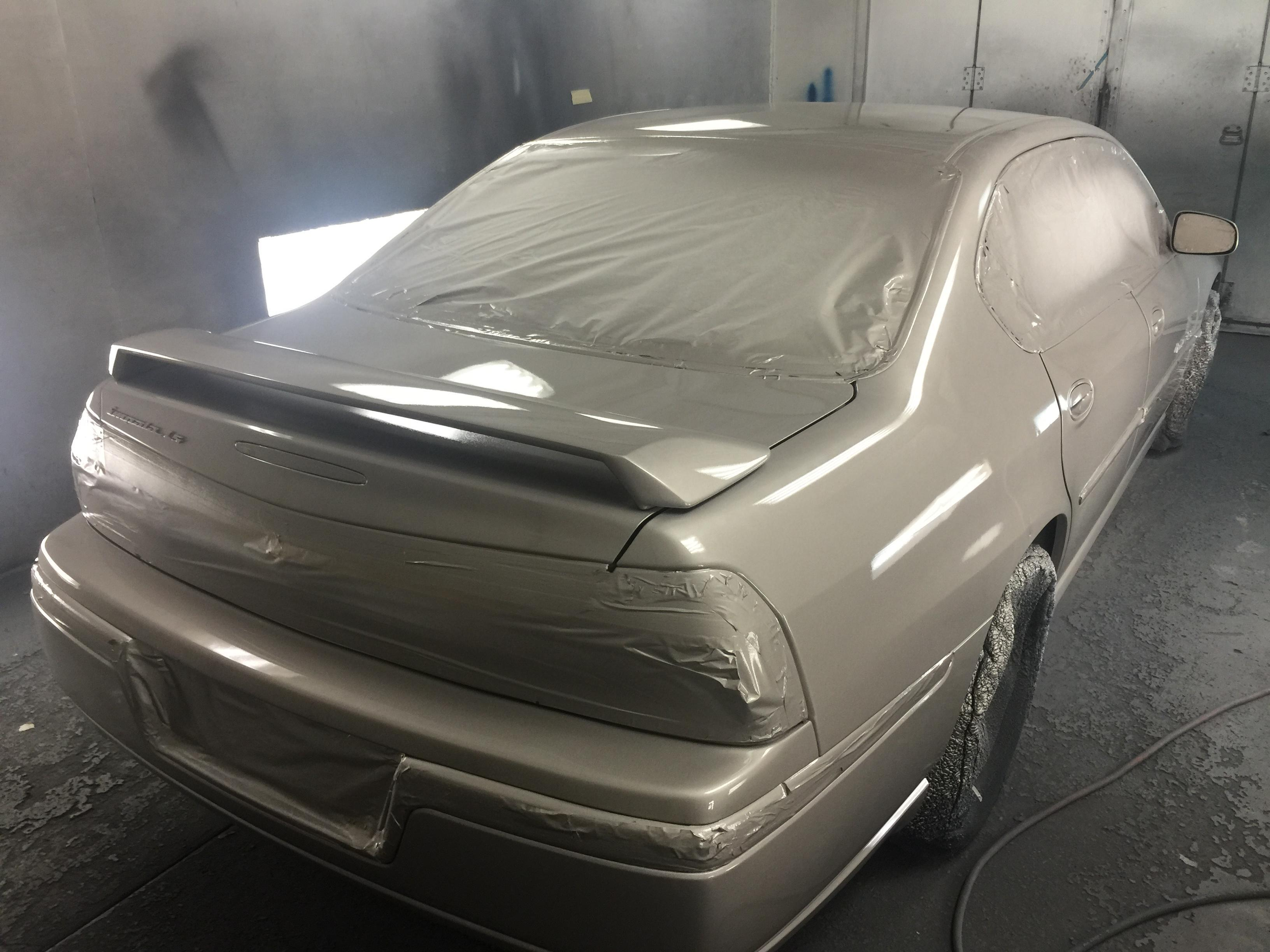 Maaco Collision Repair & Auto Painting image 96