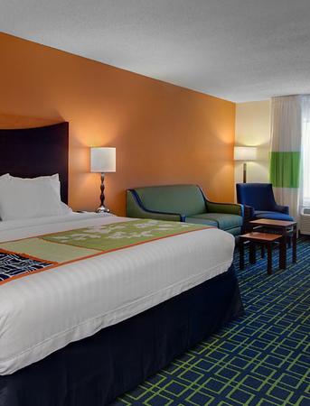 Image 3 | Fairfield Inn & Suites by Marriott Denver Airport