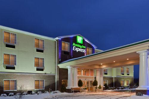Holiday Inn Express & Suites Ashtabula-Geneva image 0