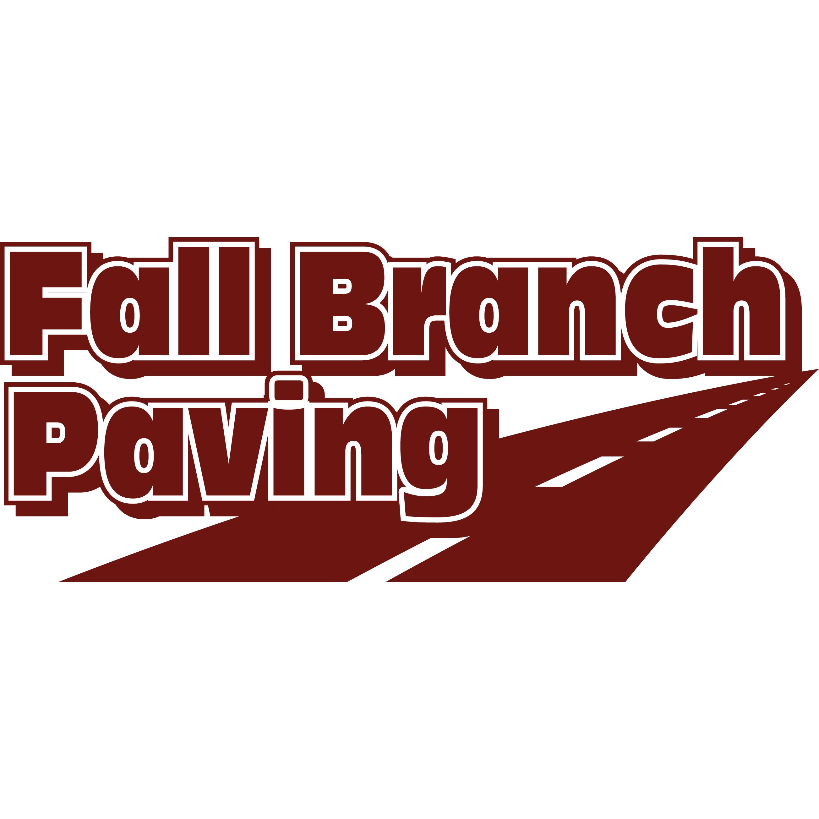 Fall Branch Paving