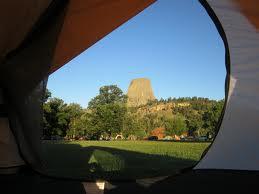 Devils Tower / Black Hills KOA Journey image 12