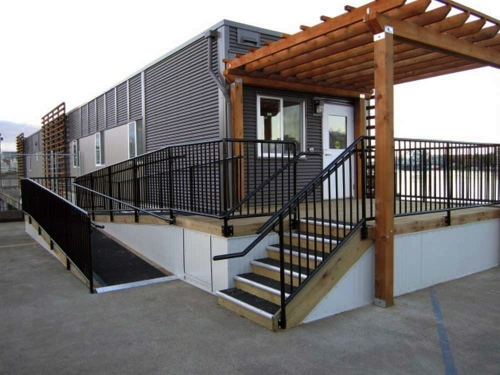 Tower Fence Products Ltd in Victoria