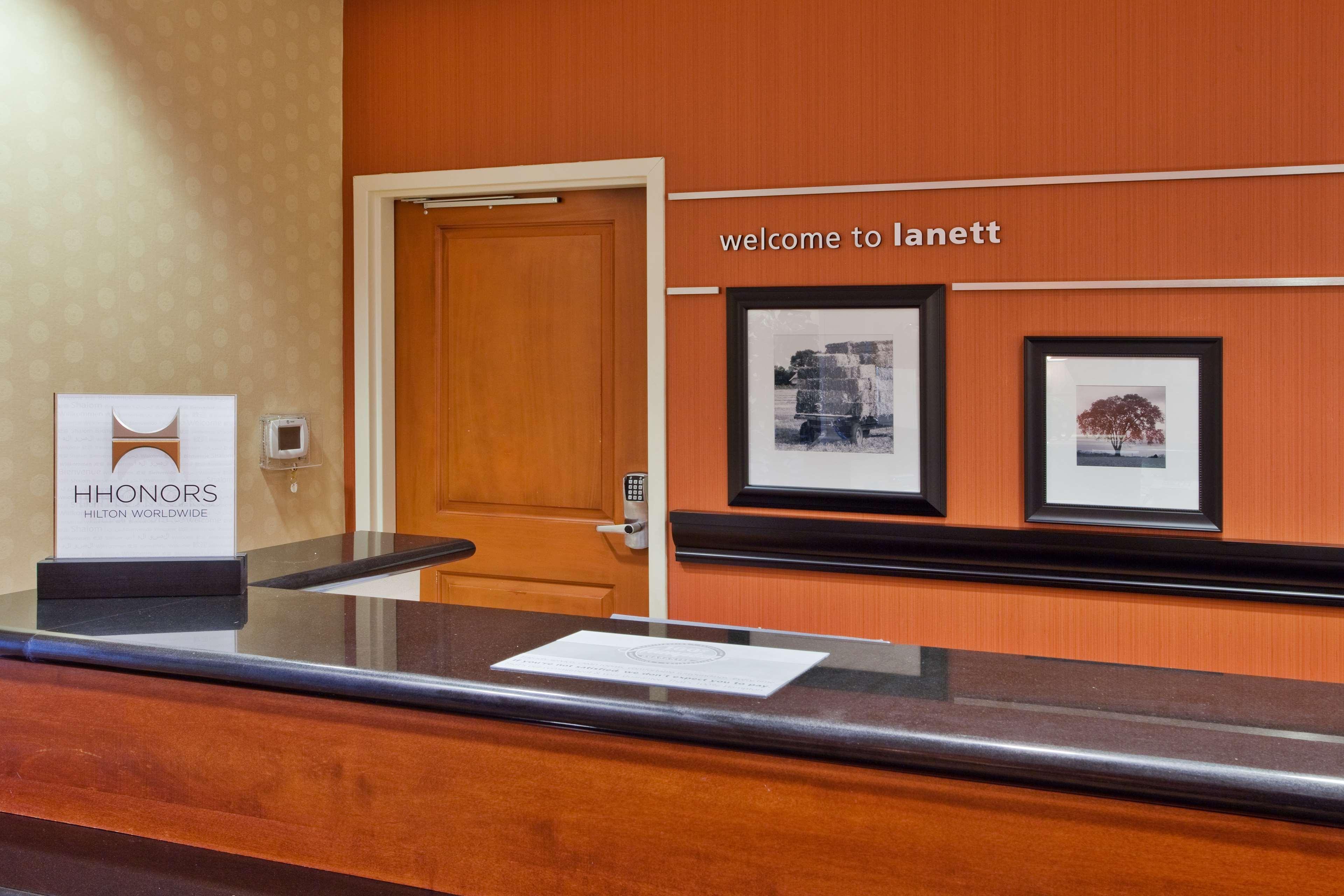 Hampton Inn & Suites Lanett-West Point image 10