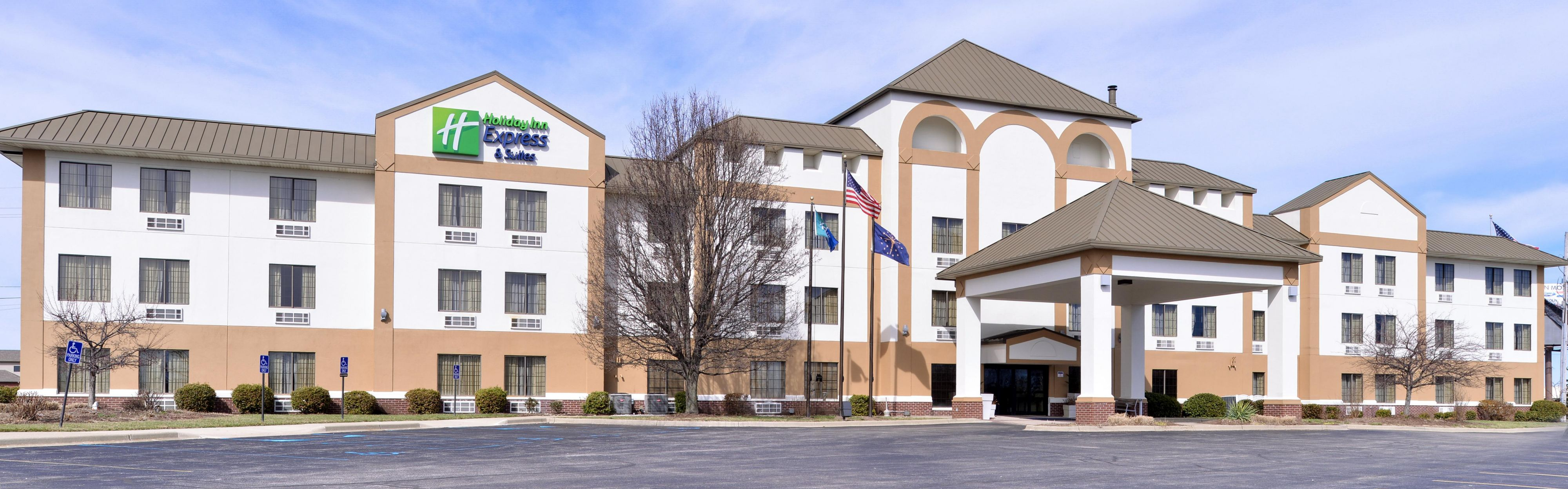 Holiday Inn Express & Suites Madison image 0