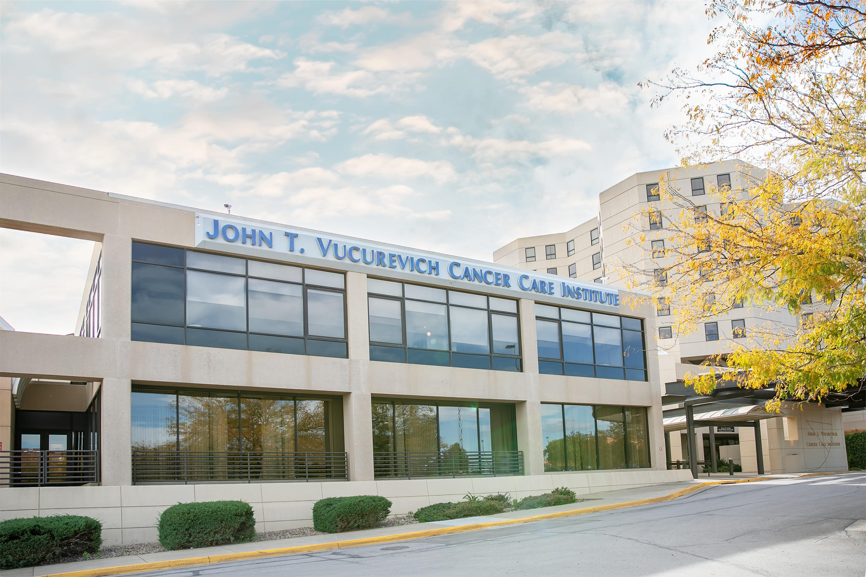 Regional Health John T. Vucurevich Cancer Care Institute image 0