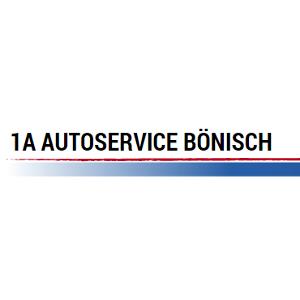 1a-autoservice Bönisch