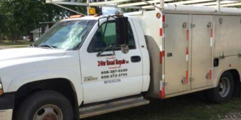 Jerry and LaRaine 24 HR Road Repair, LLC image 0