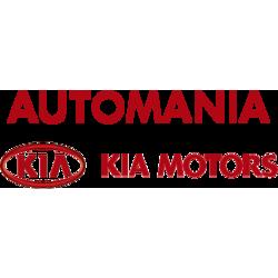 Automania Concessionaria Kia