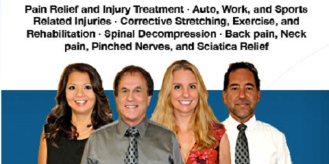Fick Chiropractic Centers image 1