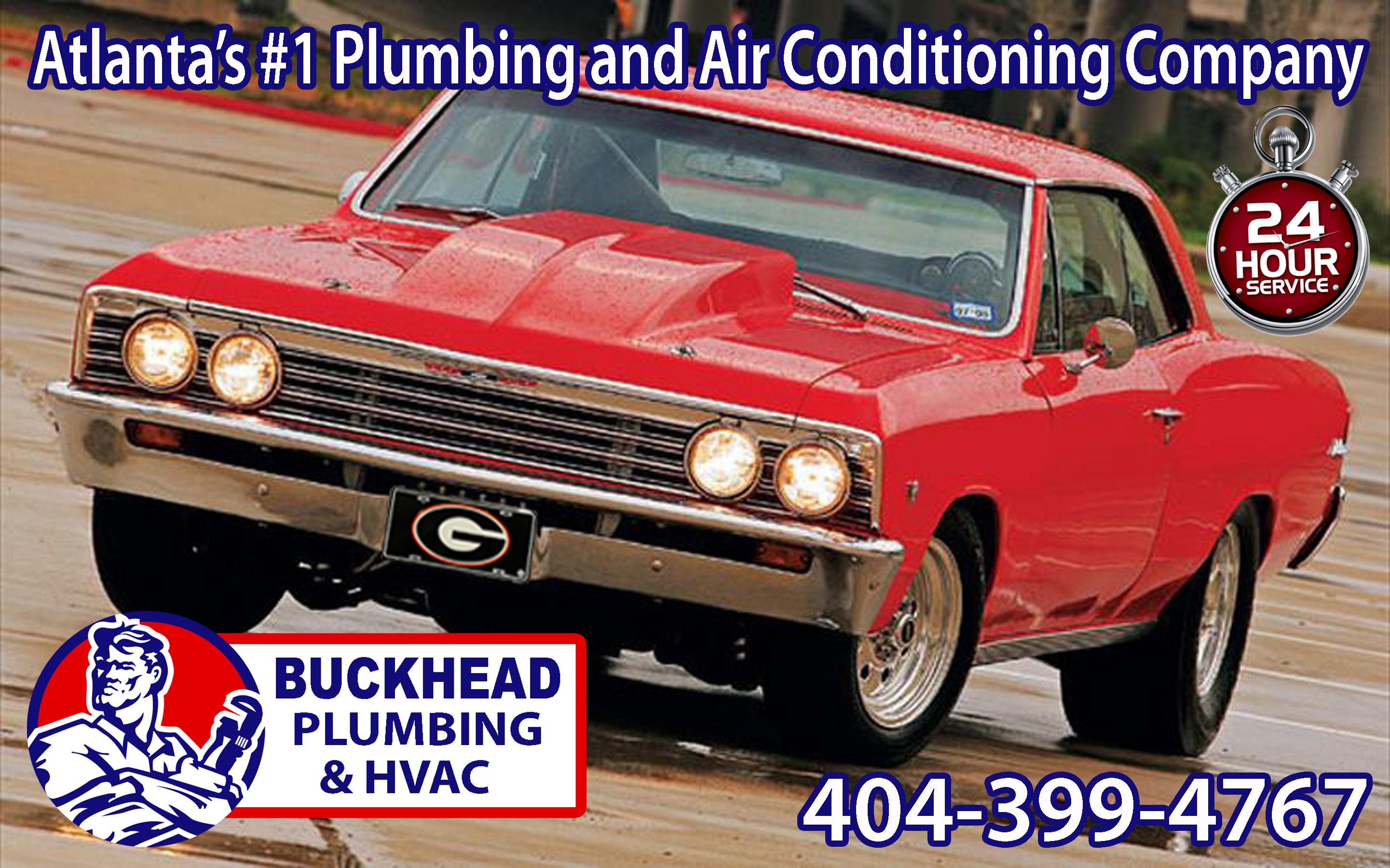 Buckhead Plumbing & HVAC in Atlanta, GA, photo #2