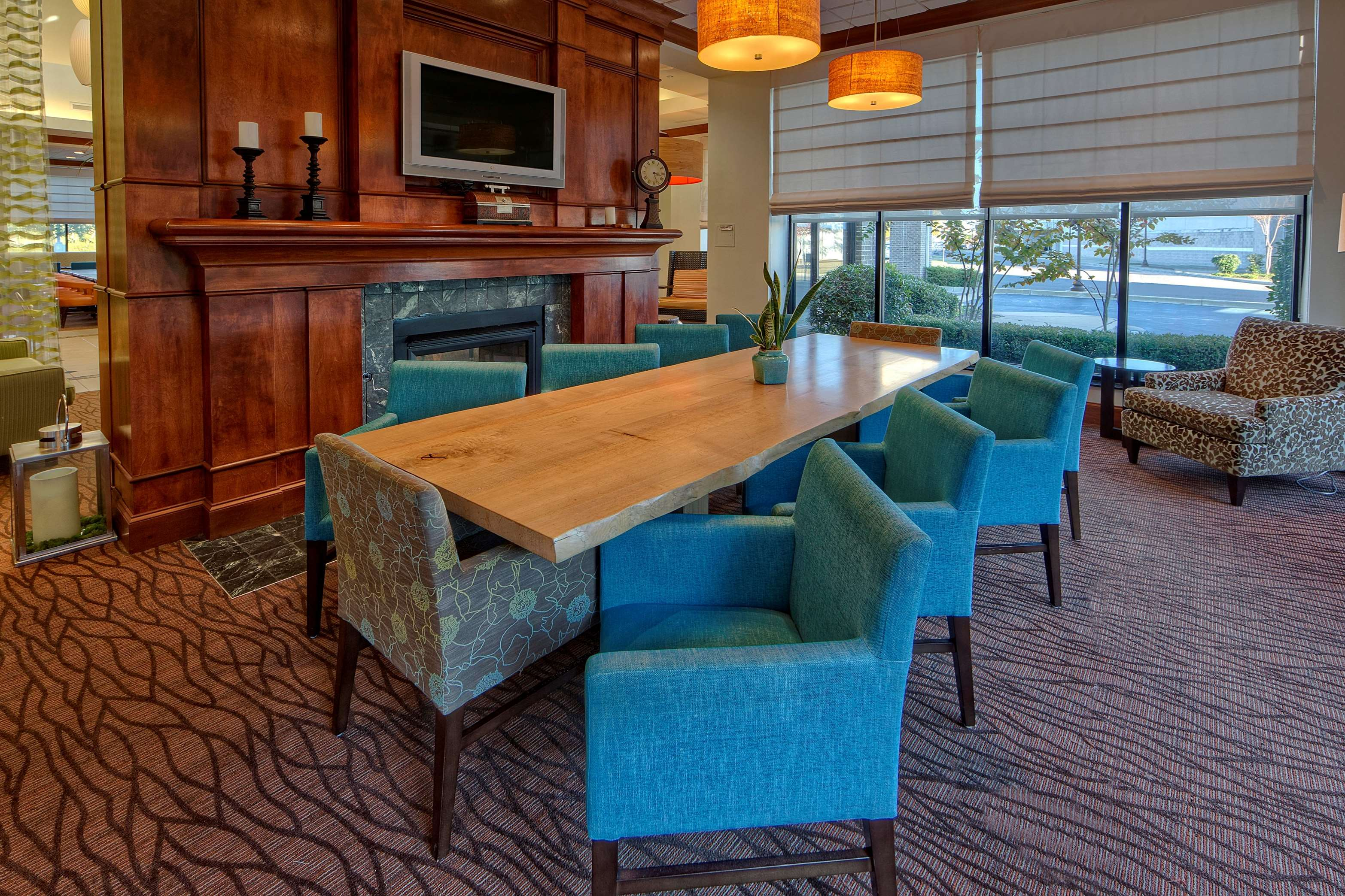Hilton Garden Inn Memphis/Southaven, MS image 11