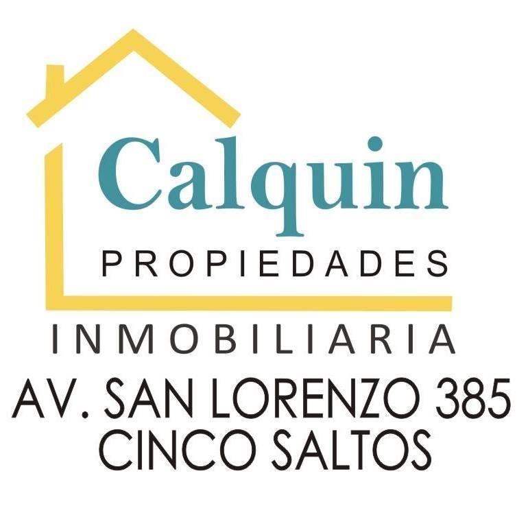 CALQUIN PROPIEDADES