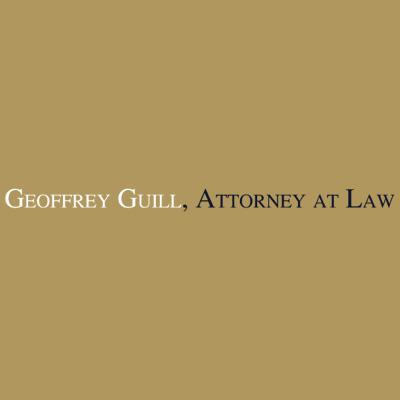 Geoffrey Guill, Attorney At Law