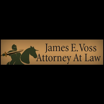 James E. Voss, Attorney At Law