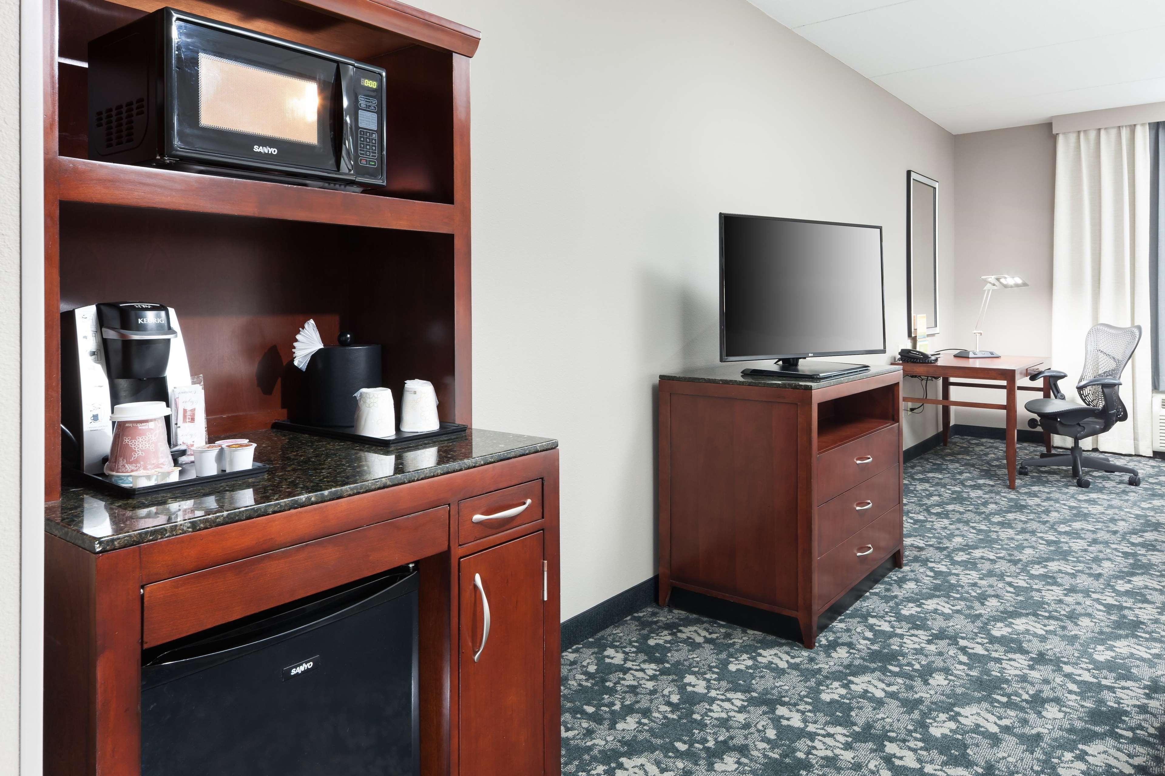 Hilton Garden Inn Frisco image 19