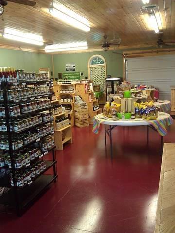 Kitchen's Farm Market - ad image
