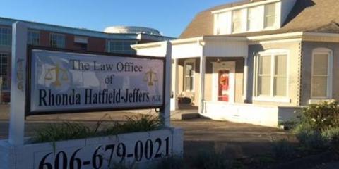 Rhonda Hatfield-Jeffers, Attorney at Law