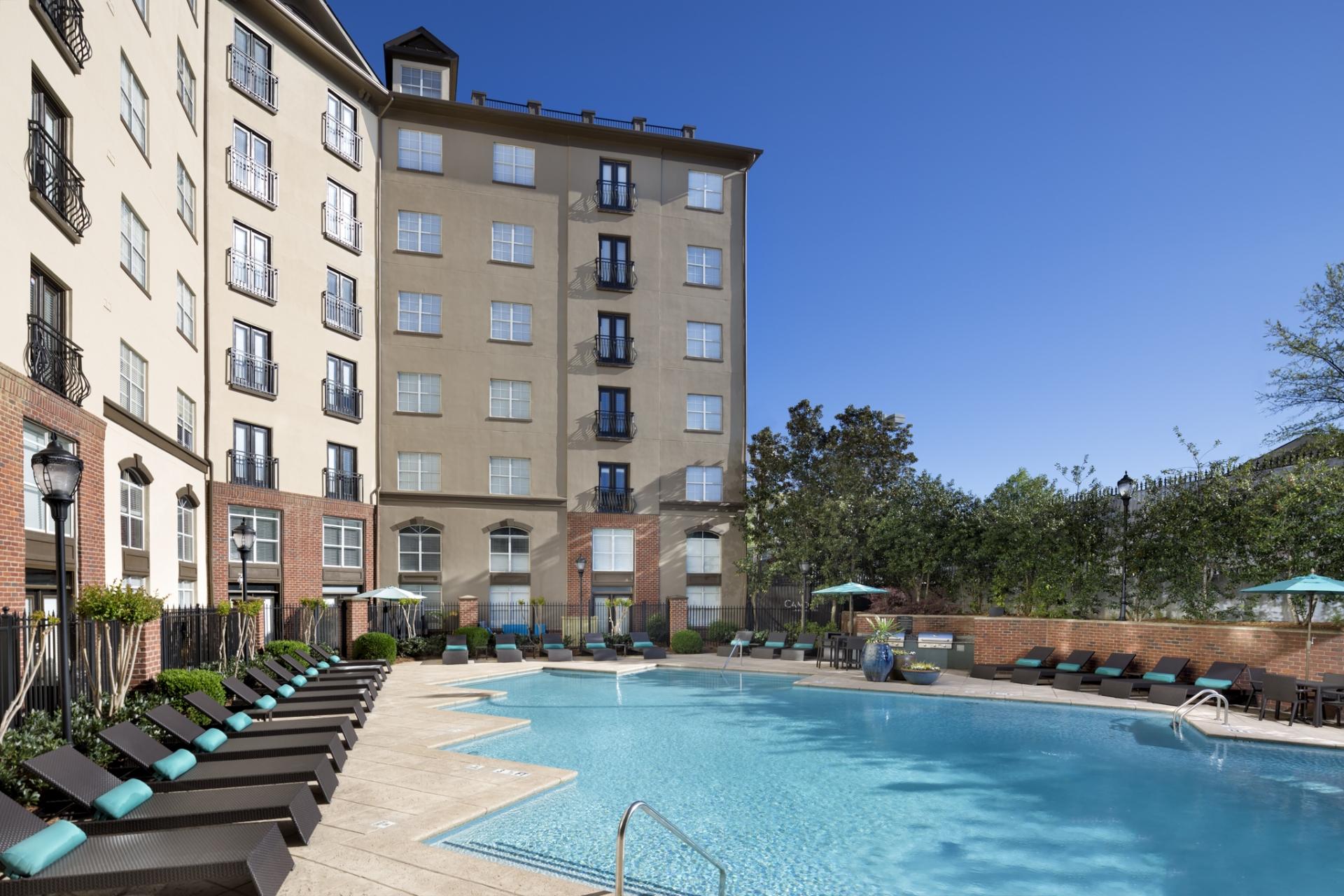 Camden Midtown Atlanta Apartments image 11