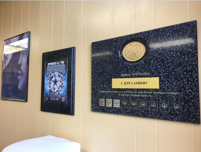 T. Jeff Lambert: Allstate Insurance image 10