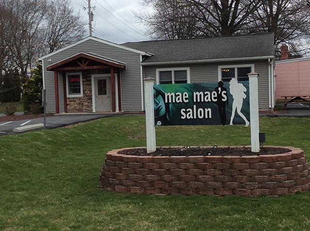Mae Mae's Salon image 6