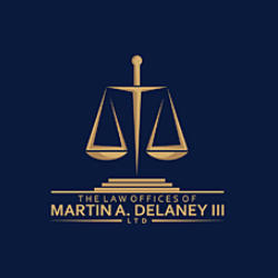 Delaney, Martin, A., Ltd., The Law Offices of