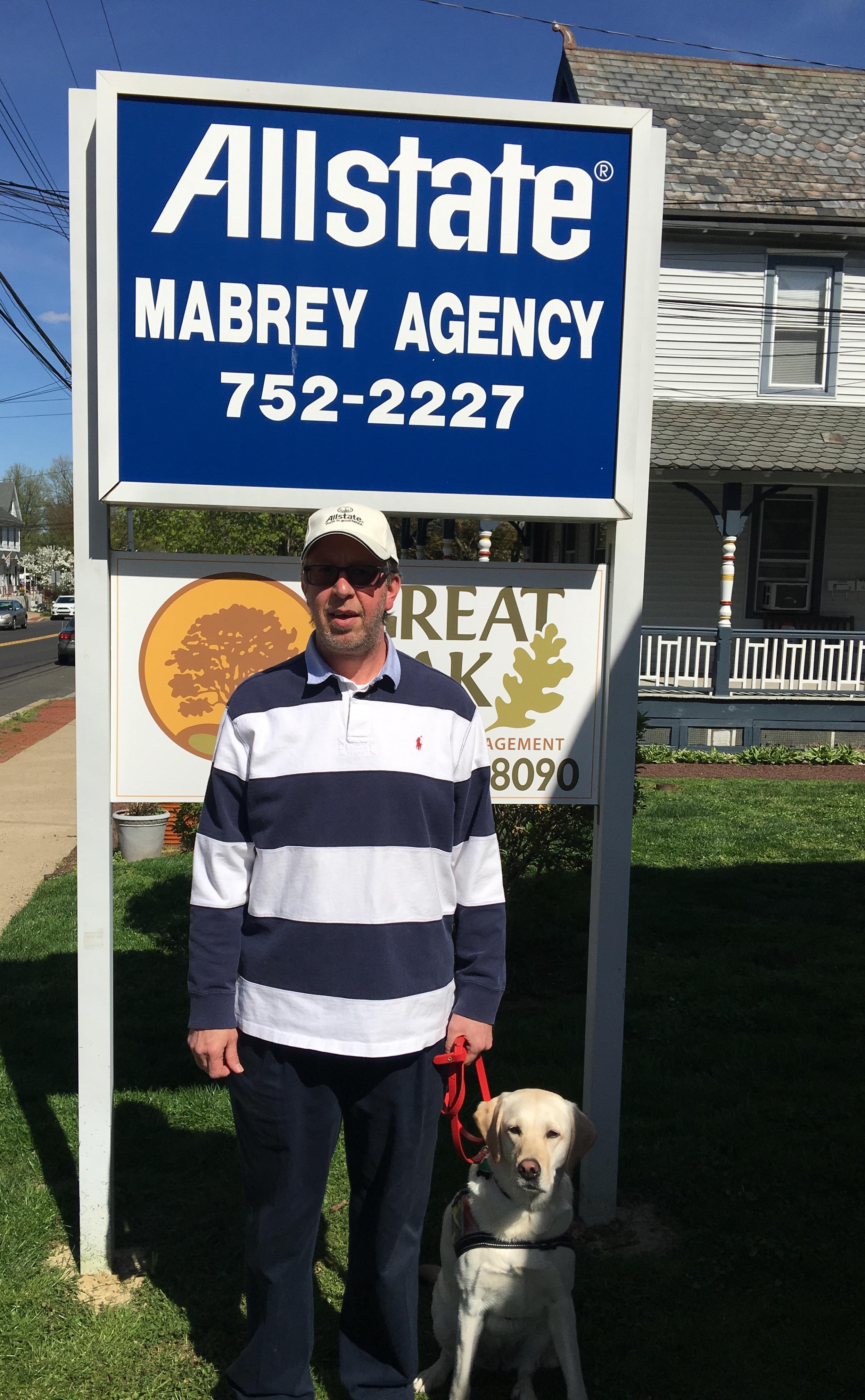 Allstate Insurance Agent: David Mabrey image 1